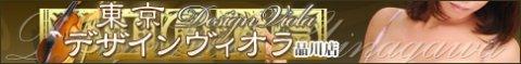 品川/蒲田デリヘル 東京デザインヴィオラ品川店